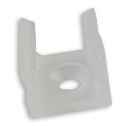 LEDLabs Montážní úchyt plastový pro profil LUMINES X, transparentní