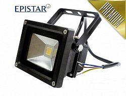 Ledlumen LED reflektor 10W COB EPISTAR CCD Teplá bílá LU642