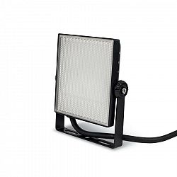 Ledlumen LED reflektor 10W SMD2835 1050lm ULTRA SLIM Studená bílá LU228