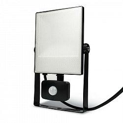 Ledlumen LED reflektor PIR 30W SMD2835 2750lm ULTRA SLIM Neutrální bílá LU239