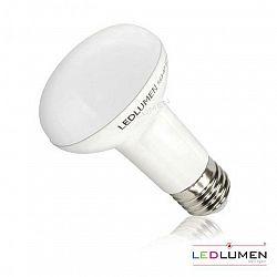Ledlumen LED žárovka 10W 20xSMD2835 CCD E27 980lm STUDENÁ BÍLÁ