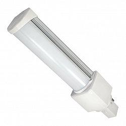 Ledlumen LED žárovka G24 PLC-A 8W 11xSMD2835 780lm CCD Teplá bílá