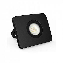 LUMAX LED reflektor 10W SURFI 700lm SLIM Teplá bílá LFL410B