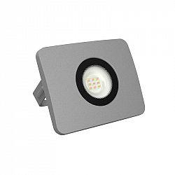 LUMAX LED reflektor 10W SURFI 700lm SLIM Teplá bílá LFL410G