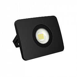 LUMAX LED reflektor 20W SURFI 1400lm SLIM Teplá bílá LFL420B