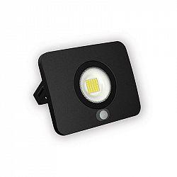 LUMAX LED reflektor 30W SURFI PIR 2250lm SLIM Studená bílá LFL431BS
