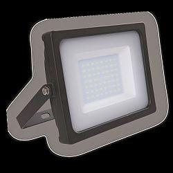 LUMAX LED reflektor 50W PLATI 4000lm SLIM Teplá bílá LFL108