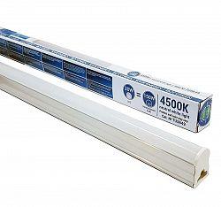 Optonica Lineární LED svítidlo 150cm 20W CLP-ALU batten TEPLÁ BÍLÁ TU5659