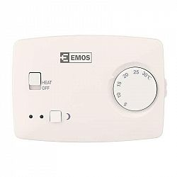 Pokojový termostat EMOS T3 P5603N