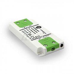 PREMIUMLUX Nábytkový LED napájecí zdroj FTPC6V12 6W 0.5A 12V LUX00262