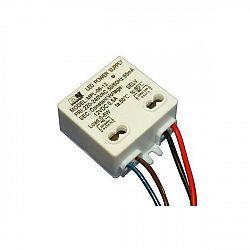 PREMIUMLUX Napájecí zdroj MPL 6W 0,5 A 12V DC LUX01582