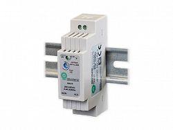PREMIUMLUX Napájecí zdroj na DIN lištu 15W 12V DC 1,25A DIN15W12