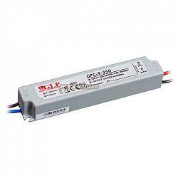 PREMIUMLUX Napájecí zdroj proudový 350mA 3-24V DC, voděodolný / venkovní, Global Leader Power LUX00418