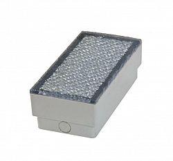 SPECTRUM BRIQUE 2,9W LED Nájezdové svítidlo dlažební kostka SLI009002WW