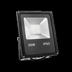 SPECTRUM LED reflektor NOCTIS 20W 1400lm Studená bílá SLI029028CW