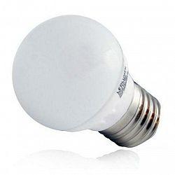 SPECTRUM LED žárovka 4W 10xSMD2835 E27 320lm Teplá bílá