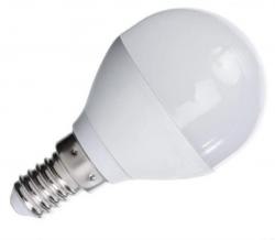 SPECTRUM LED žárovka 4W 6xSMD2835 E14 340lm Teplá bílá