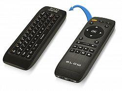 Universální klávesnice BLOW s dálkovým ovladačem 2,4 GHz pro různá zařízení